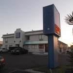 Foto de Motel 6 South Padre Island