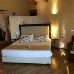 Foto de Cnaan Village Boutique Hotel & Spa