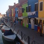 Les canaux BURANO