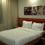 Foto de Hampton by Hilton London Luton Airport
