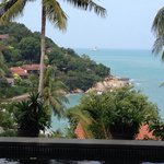 Foto de Tongsai Bay Cottages & Hotel