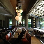 Wrights Restaurant at the Biltmore