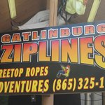 Gatlinburg Ziplines