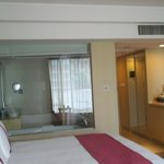 Φωτογραφία: Holiday Inn Qingdao Parkview