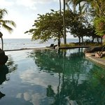 Photo of Alang-Alang Boutique Beach Hotel