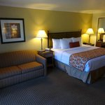 Best Western Plus Arroyo Roble Hotel & Creekside Villas照片