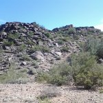 Foto de WorldMark Phoenix - South Mountain Preserve