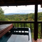 Foto de Smoky Mountain Lodging