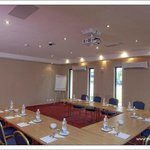 Conferencing and Banqueting