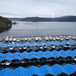 The Coeur d'Alene Resort Foto