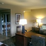 Foto de Hampton Inn & Suites New Hartford / Utica