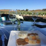 Foto de Summerwood Winery & Inn