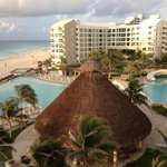 Foto de The Westin Lagunamar Ocean Resort