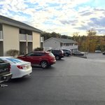 Foto van Studio Motel of Lake George