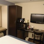 Microtel Inn & Suites by Wyndham Elkhart resmi