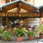 Photo of Sporthotel Rosatti