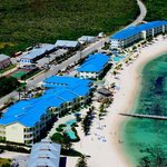 Photo de The Reef Resort, A Wyndham Affiliate