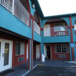 Photo of Sandia Peak Inn Motel