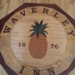 Waverley Innの写真
