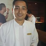 One of the best employee N conrad bali