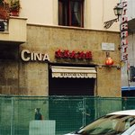 Chinese restaurant in Nationale