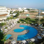 Photo de Pernera Beach Hotel