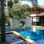 Φωτογραφία: Nusa Dua Beach Hotel & Spa