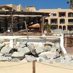 Me Cabo Hurricane Damage