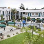 Oxford Suites Pismo Beach照片
