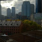 Photo de Millennium Bostonian Hotel