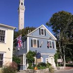 The Provincetown Hotel at Gabriel's Foto