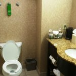 Hampton Inn & Suites Lawton resmi