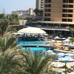 Bilde fra Le Royal Meridien Beach Resort & Spa