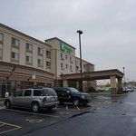 Holiday Inn Green Bay Stadium Foto