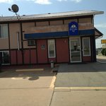Foto de Americas Best Value Inn McPherson