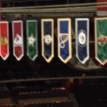 division banners