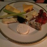 Delicious cheeses!