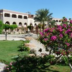 Photo de SENTIDO Mamlouk Palace Resort