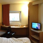 Photo de Ibis Leeds Centre