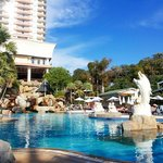 Foto Long Beach Garden Hotel & Spa