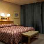 The Cow Palace Inn/ Rodeway Inn Foto