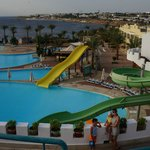 Royal Rojana Resort Foto