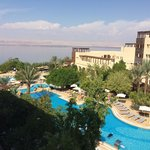 Photo de Jordan Valley Marriott Dead Sea Resort & Spa