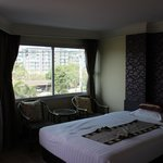 Photo de Jomtien Garden Hotel & Resort