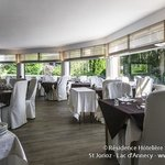 Residence hoteliere spa Les Chataigniersの写真