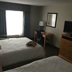 Photo de Hampton Inn & Suites Petoskey