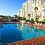 Φωτογραφία: Boardwalk Inn and Suites