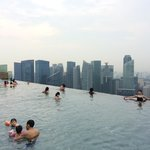 Foto di Marina Bay Sands