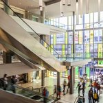 Rosebank Mall is one of three within 3 minutes walk of the hotel