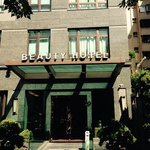 Foto de Beauty Hotels Taipei - Roumei Boutique